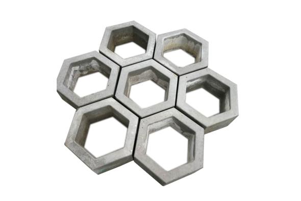 常熟六角护坡砖