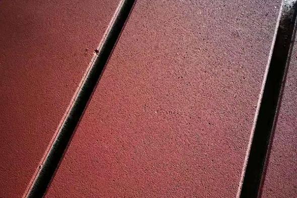 昆山透水砖